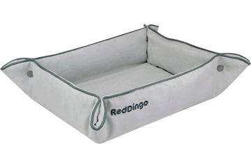 Red Dingo 2 Way Bed Mist 2B-MF-SI