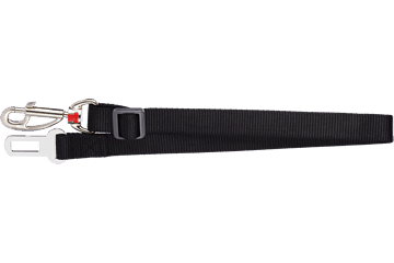 Red Dingo Car Restraint Classic Black CR-ZZ-BB ( / )