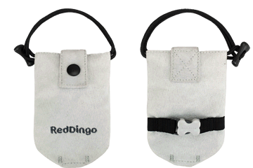 Red Dingo Dingo Doo Bag 超细纤维 Mist DD-DE-SI