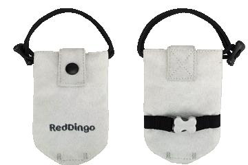 Red Dingo Dingo Doo Bag Microfiber Mist DD-DE-SI