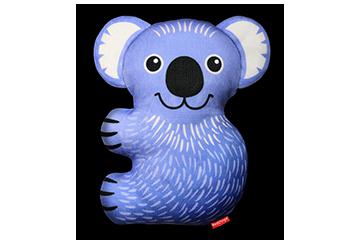 Red Dingo DURABLES Toys Koala DF-KO-GY