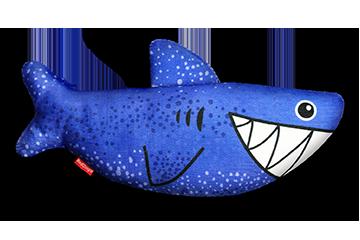 Red Dingo DURABLES Toys Shark DF-SH-DB