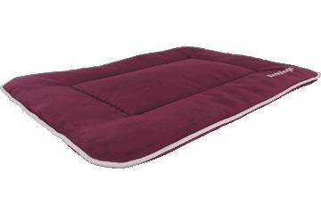 Red Dingo Insulated Adventure Mat Purple IA-MF-PU