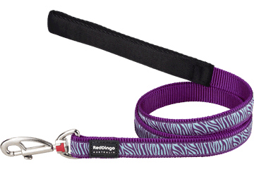 Red Dingo 定长拉带 Safari Purple L4-SA-PU