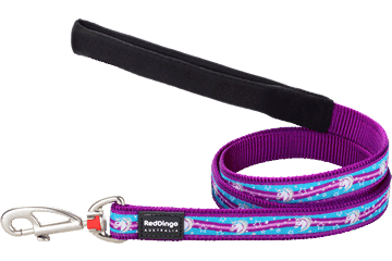 Red Dingo 定长拉带 Unicorn Purple L4-UC-PU