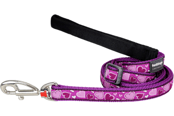 Red Dingo 可调长度拉带 Breezy Love Purple L6-BZ-PU