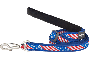 Red Dingo 可调长度拉带 Stars & Stripes Dark Blue L6-US-DB