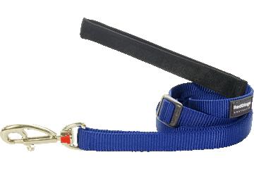 Red Dingo Adjustable Lead Classic Dark Blue L6-ZZ-DB