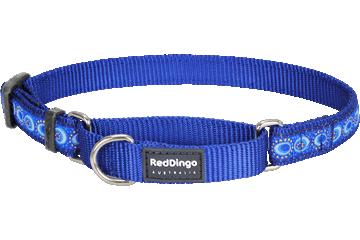 Red Dingo Collier martingale Cosmos Bleu Foncé MC-CO-DB