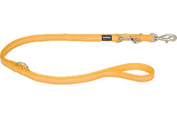 Red Dingo Multi Purpose Lijn Daisy Chain geel MP-DC-YE