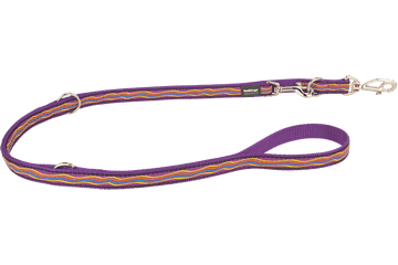 Red Dingo Multipurpose Lead Dreamstream Purple MP-DS-PU