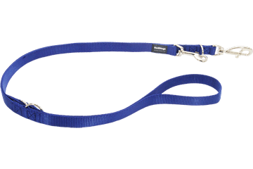 Red Dingo Multipurpose Lead Classic Dark Blue MP-ZZ-DB