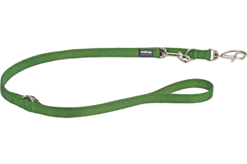 Red Dingo Multipurpose Lead Classic Green MP-ZZ-GR