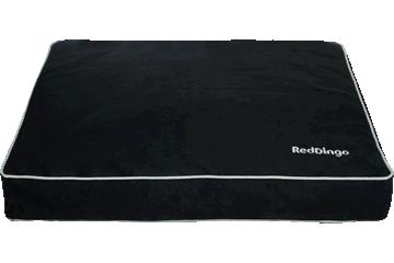 Red Dingo Mattress Black MT-MF-BB