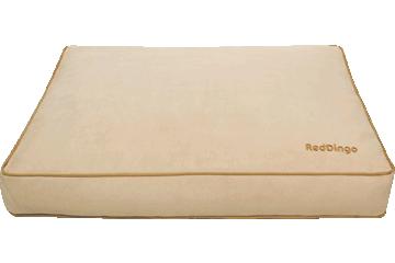 Red Dingo Mattress Beige MT-MF-BE