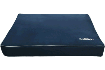 Red Dingo Mattress Marine MT-MF-DB
