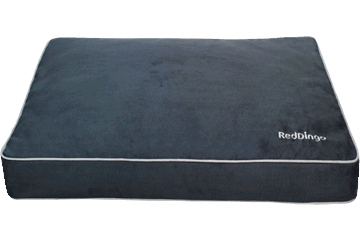 Red Dingo Mattress Grey MT-MF-GY