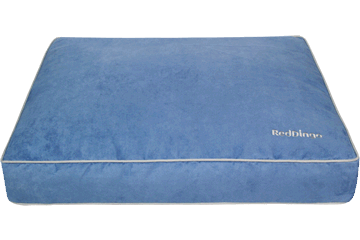 Red Dingo Mattress Sky Blue MT-MF-LB
