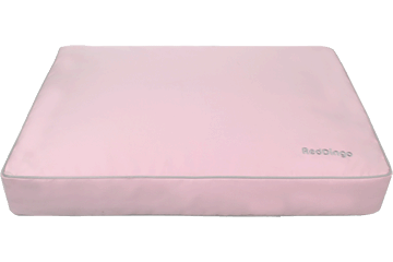 Red Dingo Mattress Rosa MT-MF-PK