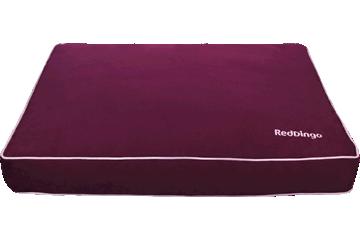 Red Dingo Mattress Purple MT-MF-PU