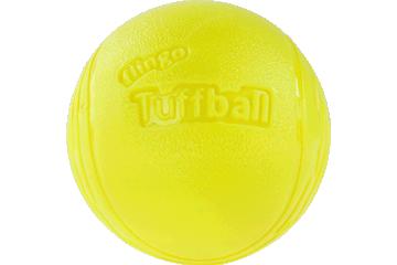 Red Dingo Lanceur de balle Flingo Tuffball Vert citron TS-TB-LG